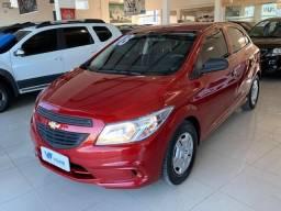 GM - Chevrolet Onix Joy 1.0 * Apenas 8.000km - 2018