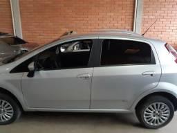 Portas Fiat Punto Linea
