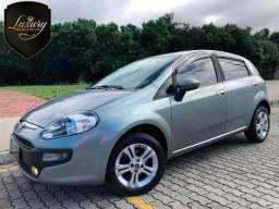 Fiat Punto 1.4 Attractive Complettíssimo - 2013