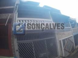 Casa à venda com 3 dormitórios em Vila das valsas, Sao bernardo do campo cod:1030-1-130536