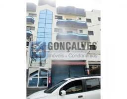 Apartamento à venda com 2 dormitórios em Parque das nacoes, Santo andre cod:1030-1-129232
