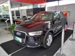 Audi Q3 2.0 Tfsi Attraction Quattro 4p Gasolina s Tronic - 2014