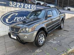 L200 Outdoor Hpe 4x4 Diesel 2012 Impecável - 2012