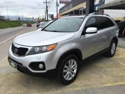 Kia Sorento EX2 3.5 G27 - 2012