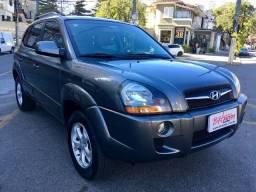 Hyundai Tucson 2.0 GLS Aut 2016 - 2016