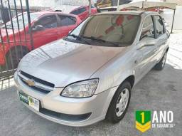 Chevrolet Classic LS 1.0 8V Flex 4P Manual - 2013