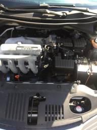 Honda City Lx 1.5 FLEX 16v 4P Automático - 2011