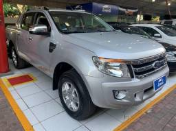 FORD RANGER 2012/2013 3.2 LIMITED 4X4 CD 20V DIESEL 4P AUTOMÁTICO - 2013