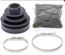 Kit Com 1 Coifa da Homocinética Honda Fourtrax 420 (2014 até 2019)