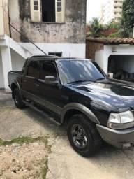 Ranger XLT 4x4 turbo diesel - 2004