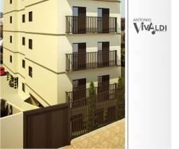 Apartamento à venda com 2 dormitórios cod:2969