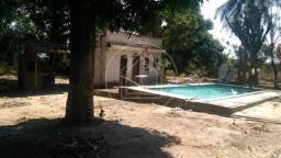Sítio à venda com 4 dormitórios em Outeiro das pedras, Itaboraí cod:865856