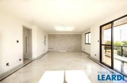Apartamento à venda com 3 dormitórios em Vila zelina, São paulo cod:581410