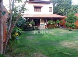 Casa com 4 dormitórios à venda, 233 m² por R$ 600.000 - CA0126 - Sapiranga - Fortaleza/CE