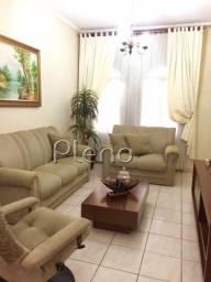 Casa à venda com 3 dormitórios em Jardim nova europa, Campinas cod:CA008322