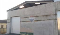Barracão à venda, 619 m² por R$ 500.000,00 - Centro - Irati/PR