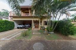 Casa à venda com 3 dormitórios em Parque prado, Campinas cod:CA001159