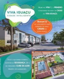 Casa de 2 quartos, 2 vagas á em Nova Iguaçu 127,000 mil