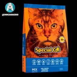 Special Cat Mix Adultos 20kg +Brinde