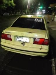Vendo Santana 2002 ex taxi - 2002