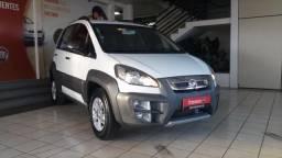 FIAT IDEA 1.8 MPI ADVENTURE 16V FLEX 4P AUTOMATIZADO - 2015
