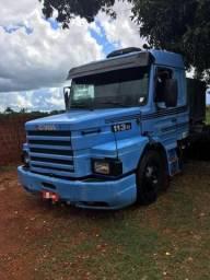 Scania 113 360 trucado topline 1996