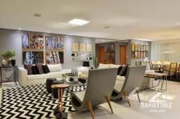 Apartamento para alugar, 330 m² por R$ 20.000,00 - Barra - Salvador/BA