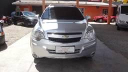 GM CAPTIVA SPORT 2.4 FWD AUTOMATICA COMPLETA - 2010