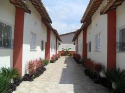 Casa Condomínio 2doms 300m da praia Cibratel/Itanhaém-SP