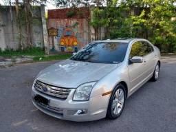 Fusion 2.3 sel aut. 4P - 2008