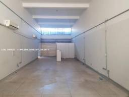Título do anúncio: Salão Comercial para Locação em Presidente Prudente, Centro, 2 banheiros