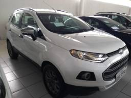 Ford Eco sport 1.6 manul 14/15 - 2015