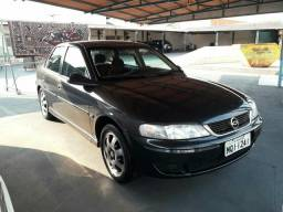 Vendo ou troco vectra collletion flex - 2005