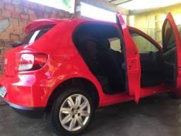 Vendo Carro Modelo Gol trend 1.6 - 2012