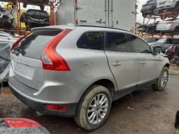 Sucata Volvo Xc60 3.0 AWD 2010 Para Retirada De Peças