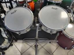 Timbales Jennifer Mixer Instrumentos Musicais