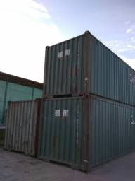 Containers Marítimos-PRONTA ENTREGA