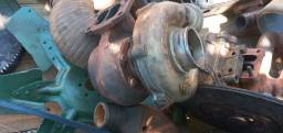 Vendo pecas motor 352 a