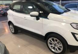 Ford Ecosport Titanium zero km 2021