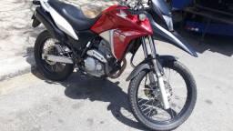 Xre300 Nova 2015