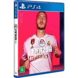 Fifa 2020 - PS4
