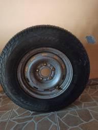 Pneu Pirelli Scorpion Novo, Zerado