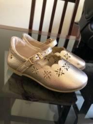 Sapato Infantil BIBI