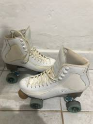 Vendo patins Rye profissional