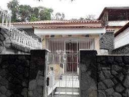 Casa com 3 dormitórios à venda, 380 m² por R$ 600.000,00 - Fonseca - Niterói/RJ