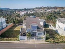 Casa com 5 dormitórios à venda, 388 m² por R$ 1.300.000,00 - Pabis - Irati/PR