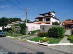 Casa em terreno de 660 m² 3 dormitórios à venda, 207 m² por R$ 2.700.000 - Camboinhas