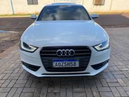 Audi a4 2014 ambiente 2.0 tfsi