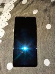 Samsung A31 128gb de memória
