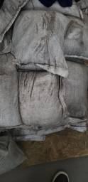 Granalha de aco - pct 25 kg